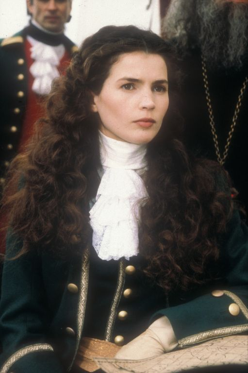 18th Century Quest Dueling Catherine The Greats Frock Flicks Catherine The Great Julia Ormond Costume Drama