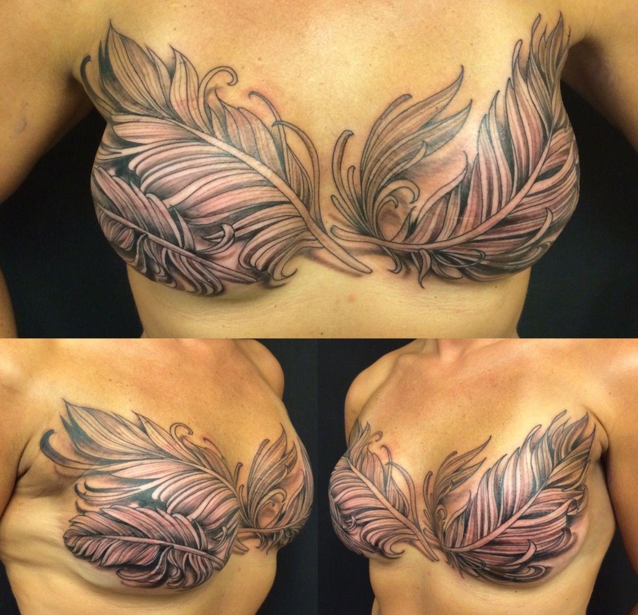 Pin by lutz gruno on mastectomy tattoo mastectomy tattoo