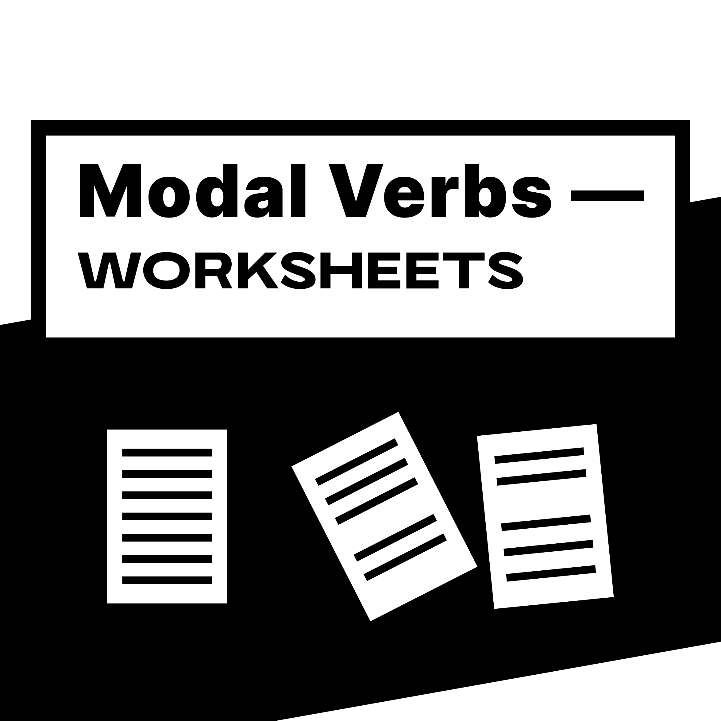 Worksheets On Modal Verbs In English In 2020 English Grammar Worksheets English Verbs Grammar Worksheets [ 2350 x 2350 Pixel ]