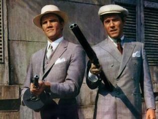 La Passion Du Cinema Gangster Style Gangsta Style Vintage Men