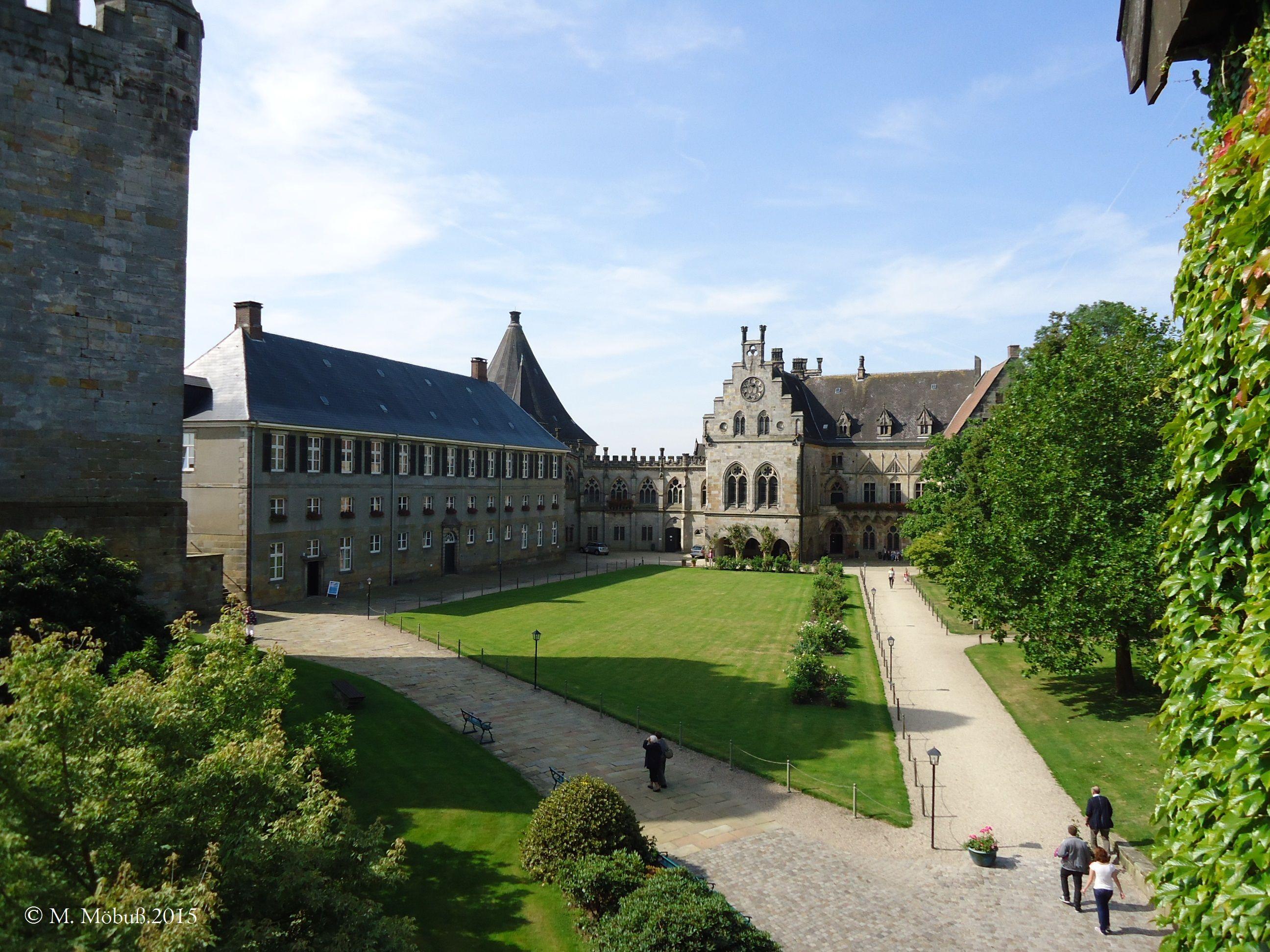 Burg Bentheim / Bad Bentheim Germany (con imágenes)