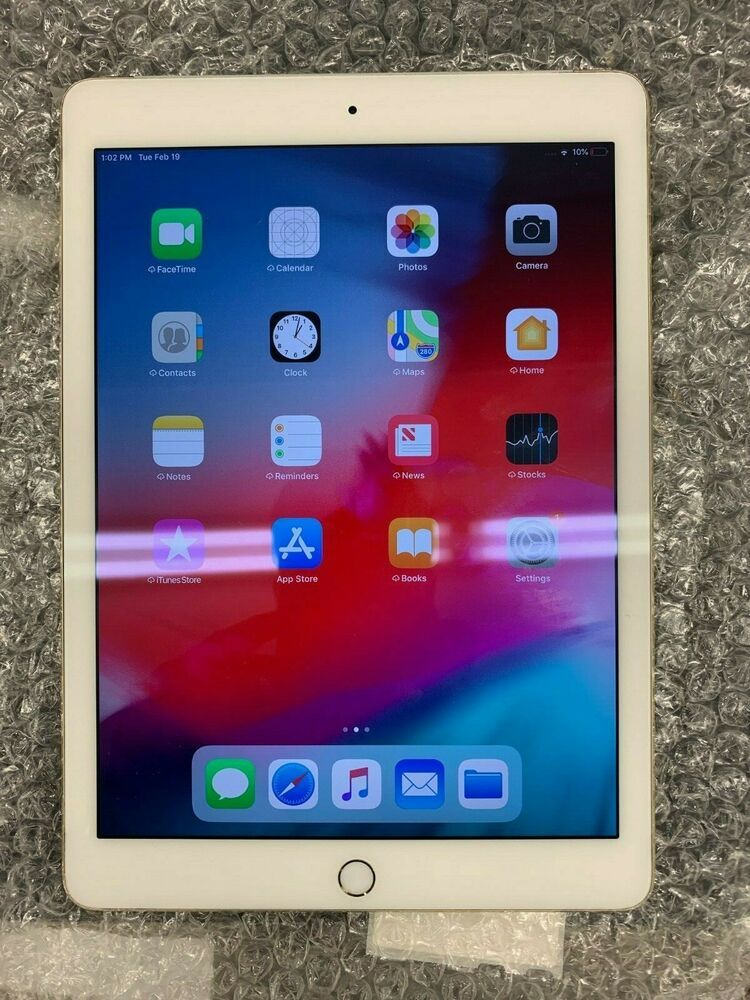 This Is A Link To Amazon And As An Amazon Associate I Earn From Qualifying Purchases Apple Ipad Air 2 16gb Wi Fi 9 7in Gold I Apple Ipad Air Ipad Air Ipad
