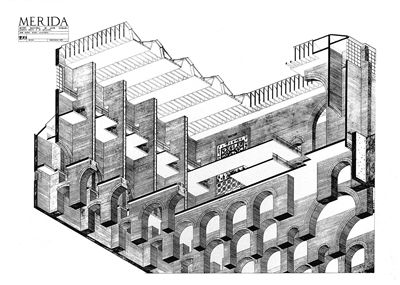 Rafael Moneo: A Theoretical Reflection from the Professional Practice. Archive Materials (1961-2013)