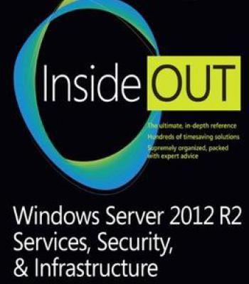 Windows Server 2012 R2 Inside Out Volume 2 PDF Software