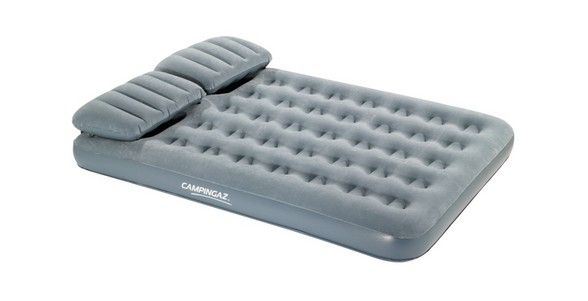 Double Air Bed Camping Equipment Pinterest