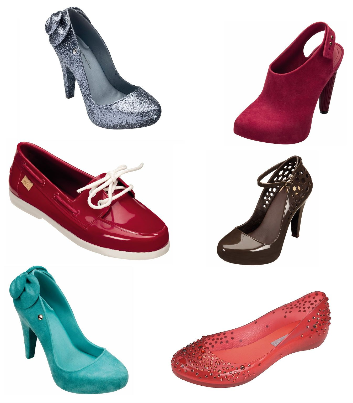 "Melissa shoes opens standalone store in Singapore Brazilian ""jelly shoe""  label will open its"