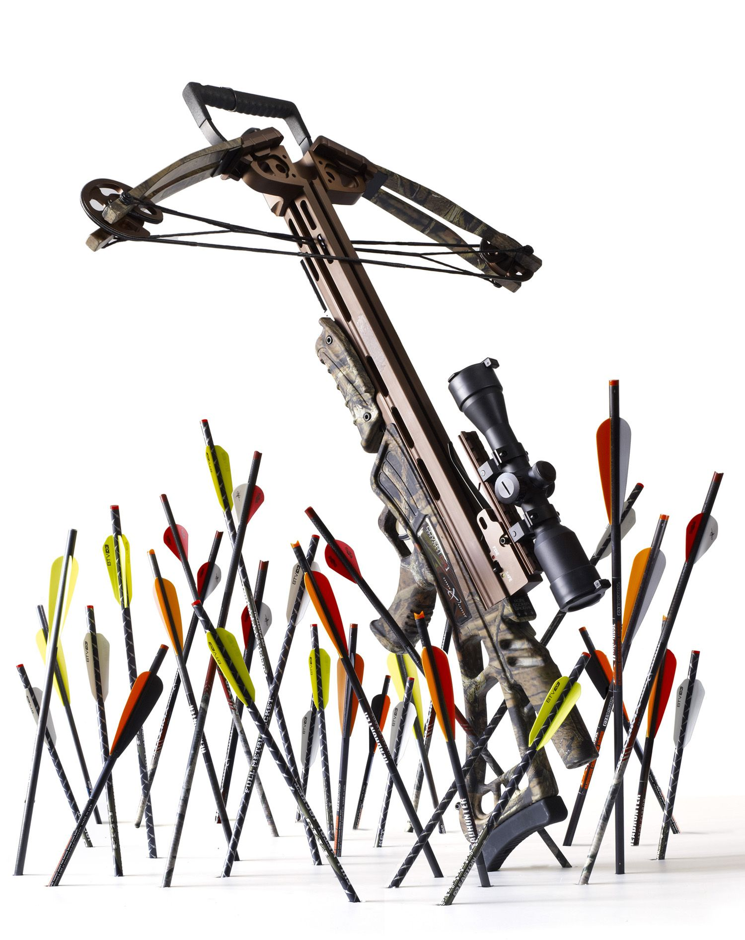 Four Great (And Inexpensive) EntryLevel Crossbows