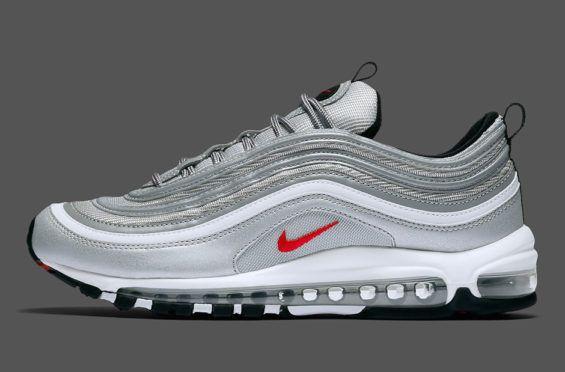 air max 97 silver 43