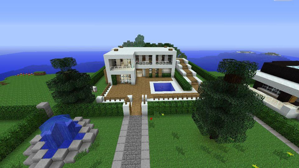 minecraft garden design cuardach google - Minecraft Garden Designs