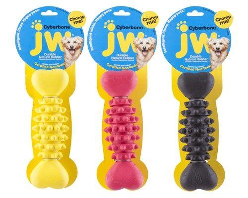 Jw Cyberbone Dog Toy Jumbo Dog Toys Pet Warehouse Dogs