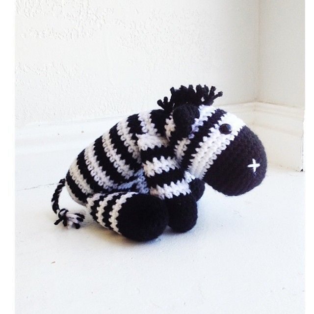 Crochet zebra amigurumi maybematilda arts and crafts crochet zebra amigurumi maybematilda dt1010fo
