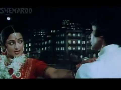 Jaoji Jao Jaate Ho To Jao, Lata Mangeshkar, Hema Malini