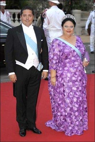Fantastic Russias Grand Duchess Maria Vladimirovna And Her Son Grand Download Free Architecture Designs Scobabritishbridgeorg