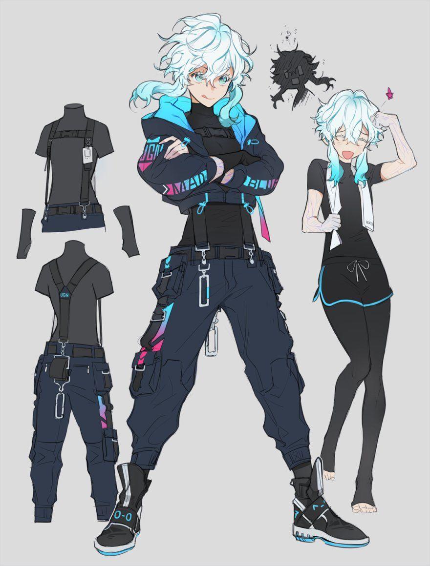 130 Anime People Ideas In 2021 Anime Anime People Anime Art