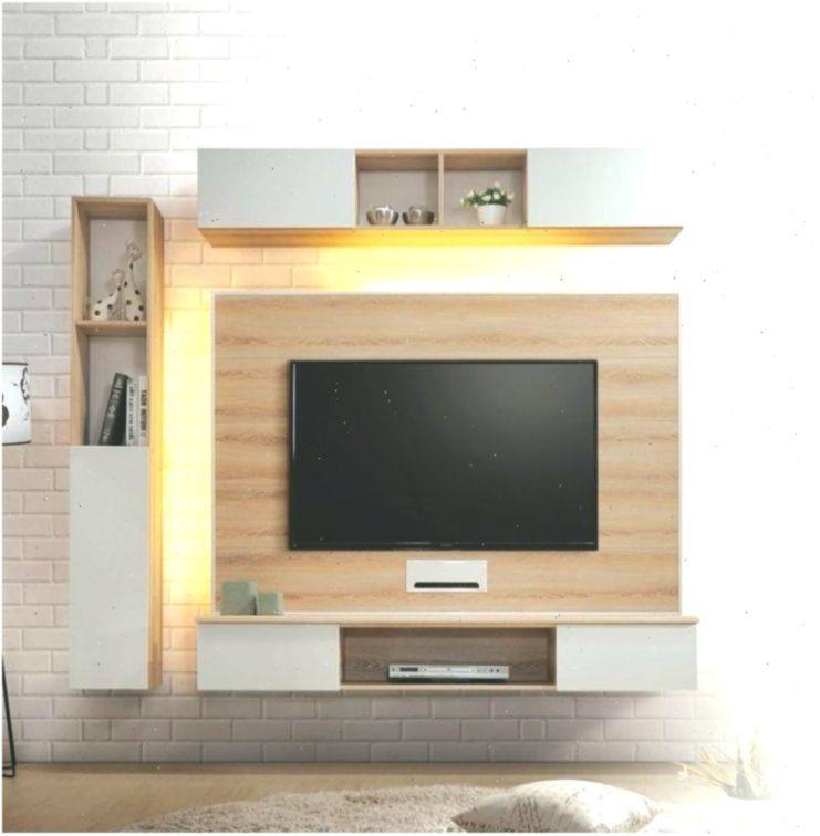 Design Of Tv Unit Interior Wohnzimmer Wand Tv Schrank Bikewallmounting Desig Living Room Tv Unit Tv Unit Interior