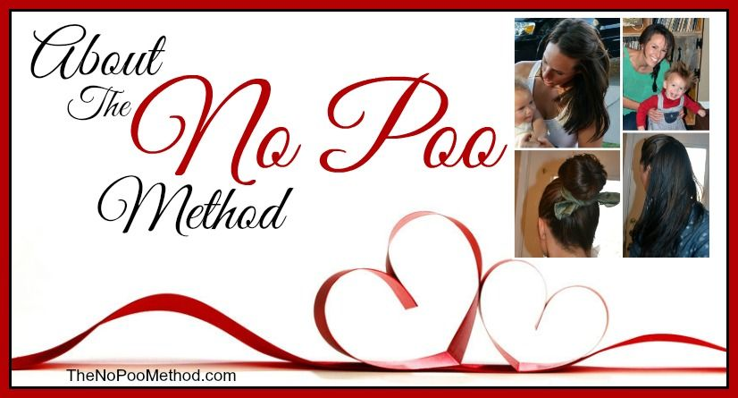 The No Poo Method - All your no poo questions answered