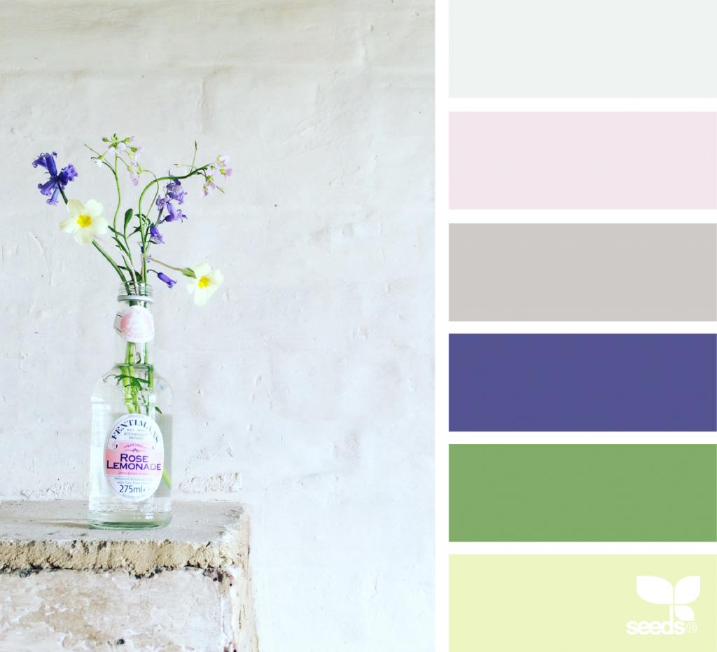 Still Tones | design seeds | Bloglovin'