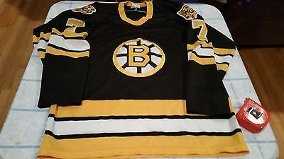 Vintage Boston Bruins Ray Bourque CCM Jersey 80 s  7 Throwback M Medium Rare  please retweet 898e67dac