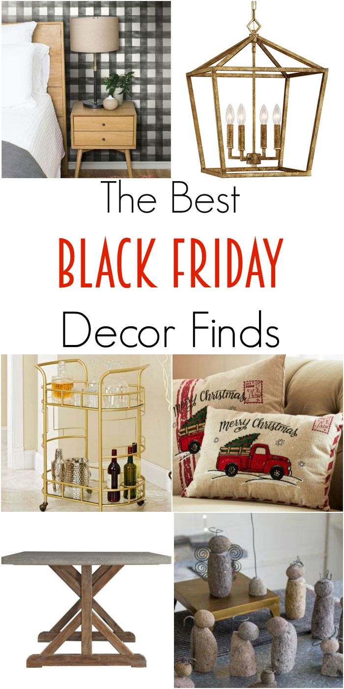 The Best Black Friday Decor Deals Blackfriday Homedecor Holidaydecor Bellacor Via