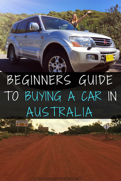 Beginners Guide To Buying A Car In Australia Australia Cars And