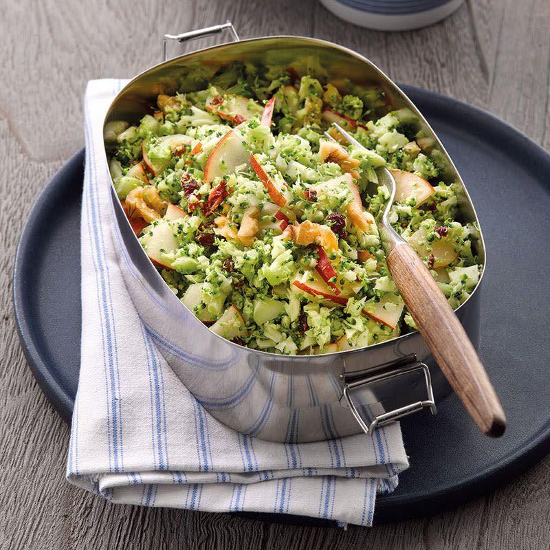 Photo of Broccoli Salad with Walnuts Recipe WW Germany
