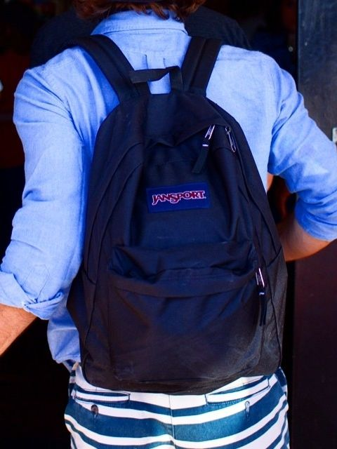Superbreak Backpack Backpacks Jansport Jansport Backpack