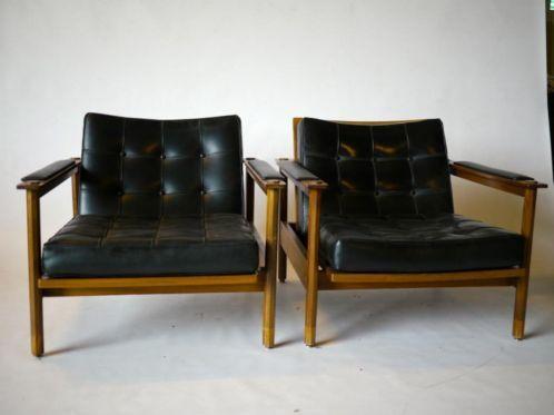 Design Pastoe Stoelen : Vintage retro design stoelen stildomus pastoe deens design