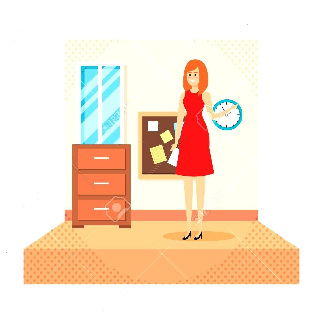 female teacher in school classroom vector illustration design ,