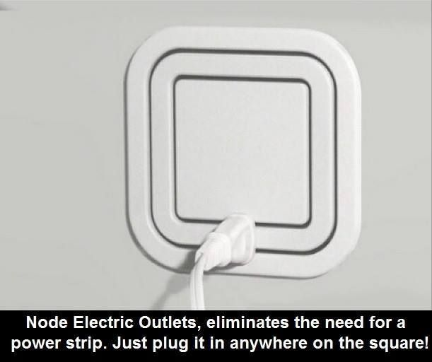 """""""Node"""" outlet.  Pinned from FB unknown source"""