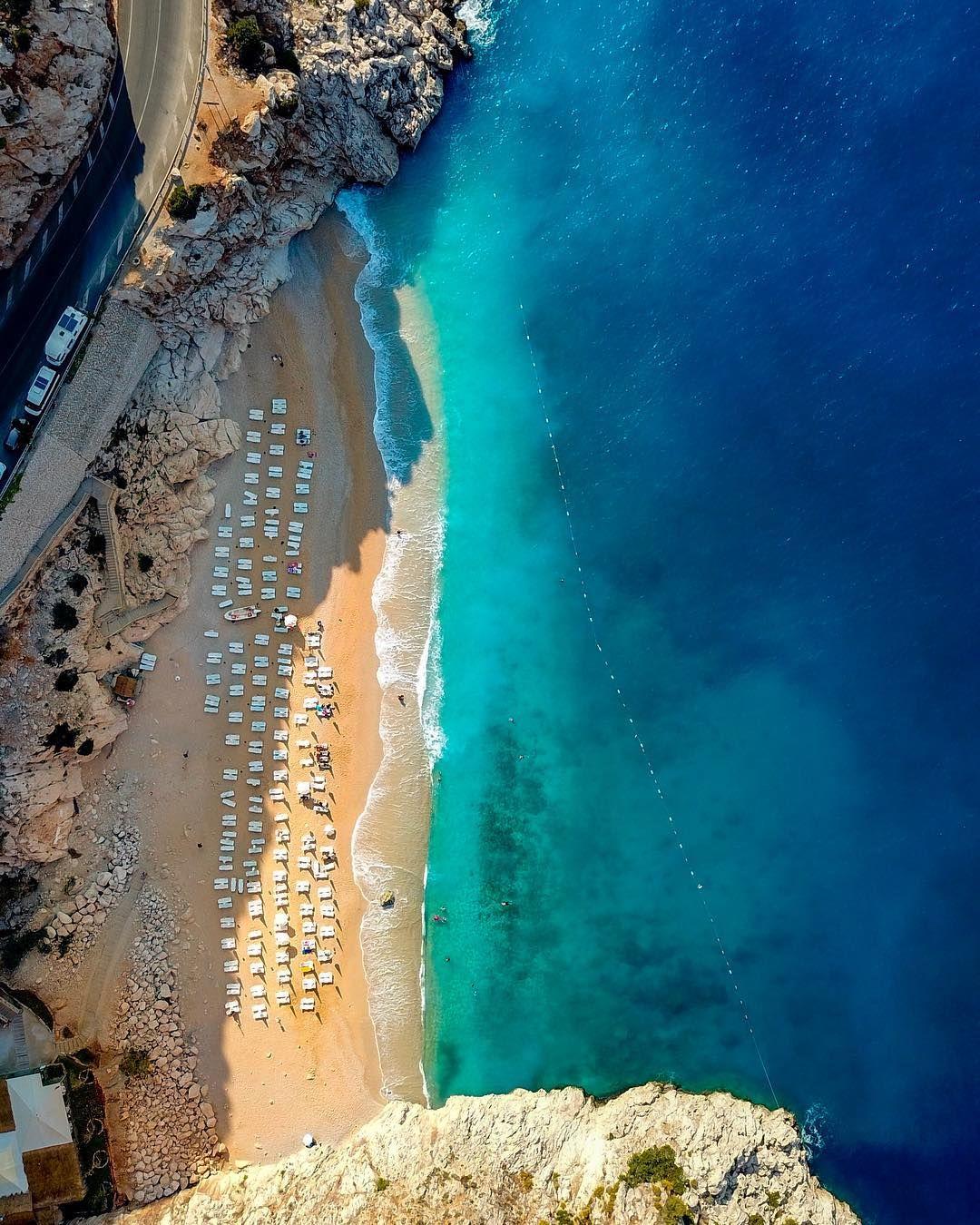 Calis Beach Versus Ovacik