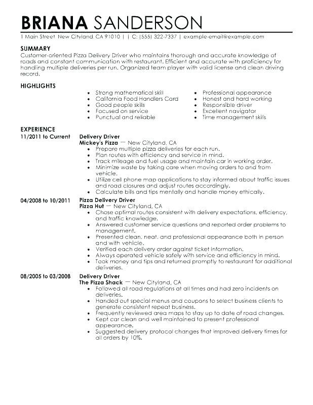 Servers Resume Example.Resume Examples For Restaurant Resume Example Urant Server