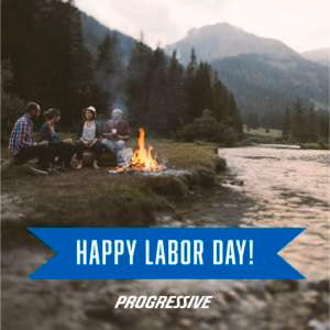 Progressive Marketing (With images) Happy labor day