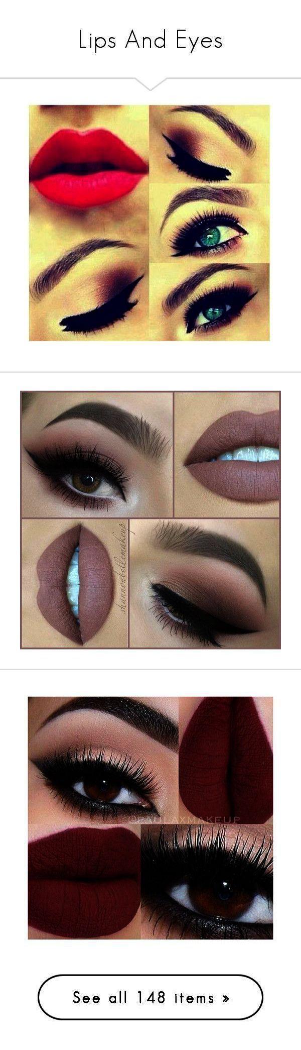 Eye Makeup Tutorial Lancome wherever Eye Makeup Ideas For Night Out beyond Eye M…