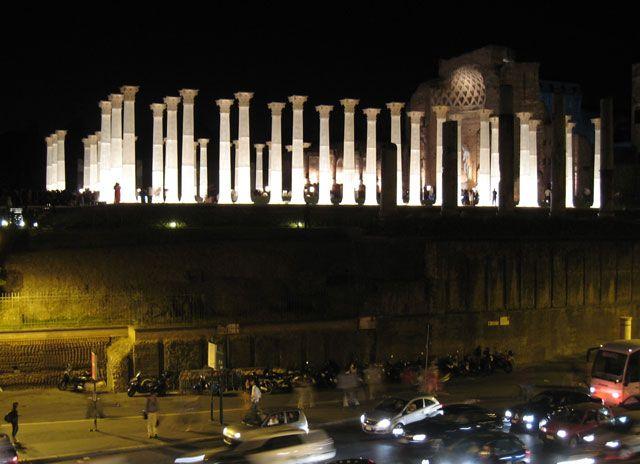Dante Ferretti - temple-traffic