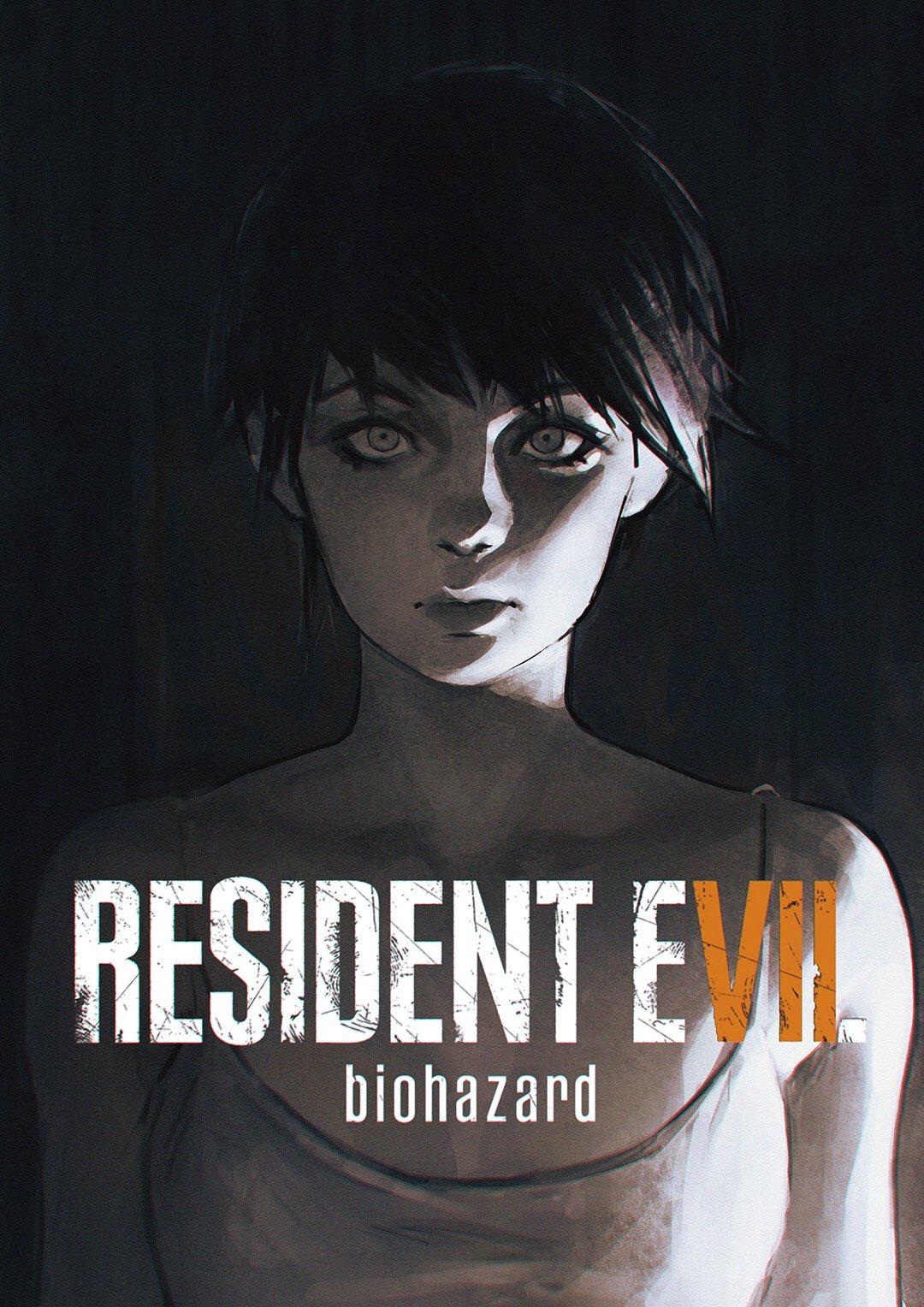 Pin By Ali Orangefox On What A Mansion Re Fan Stuff 3 Resident Evil Girl Resident Evil Resident Evil 7 Biohazard