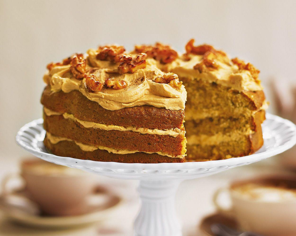 торт кофейный рецепт с фото пошагово даже тех странах
