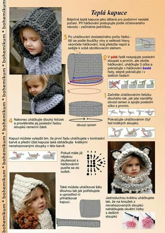 Pin de Susana Urrutia en gorros lana | Pinterest | Gorros, Tejido y ...