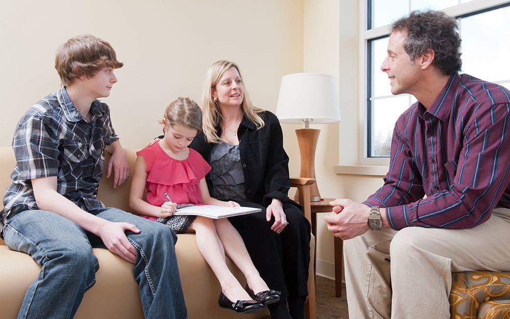 Behavioral therapy rogers behavioral health