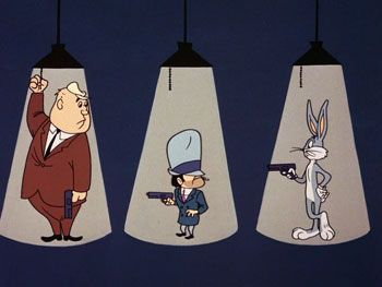 Bugs bunny rocky y mugsy latino dating. Dating for one night.