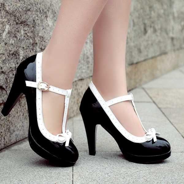 Online Get Cheap Cute High Heels -Aliexpress.com | Alibaba Group ...