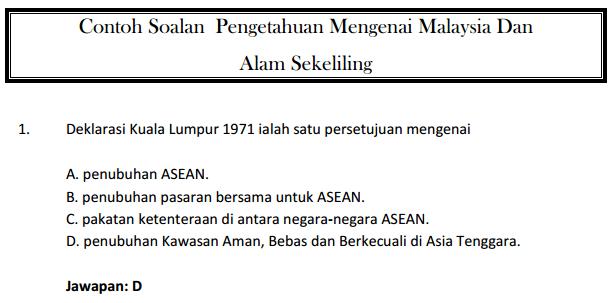 Contoh Soalan Peperiksaan Penolong Akauntan Gred W29 Exam Ptd Exam Education Melaka