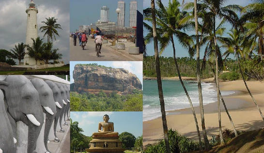 Sri-Lanka is really an extremely untouched and under-rated journey vacation objective, that makes it wonderful for budget tourists that want to find off-beat costs and vacations untouched by tourists.
