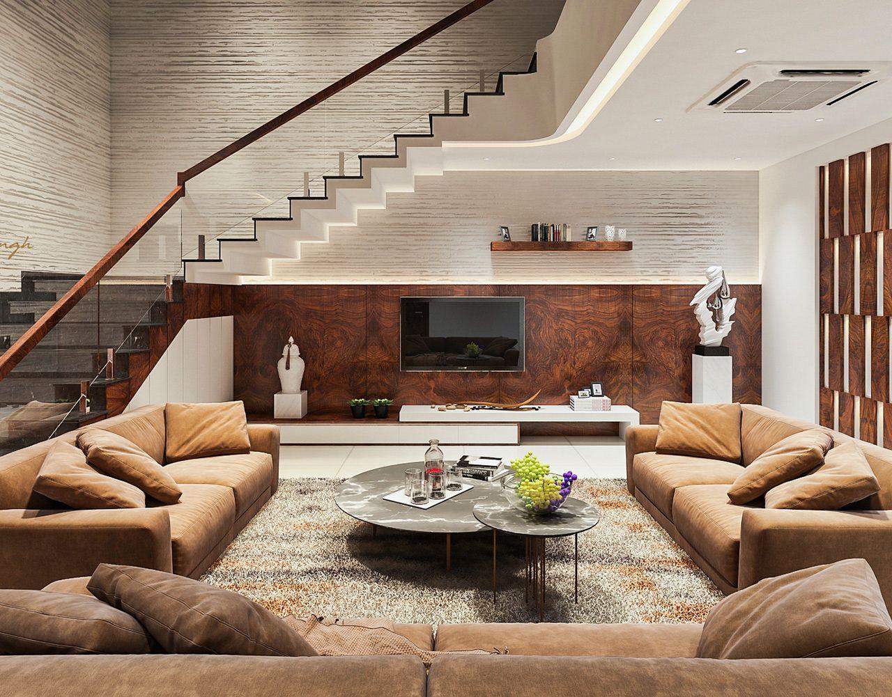 Fusion Studio Home Design Floor Plans Lobby Interior Design