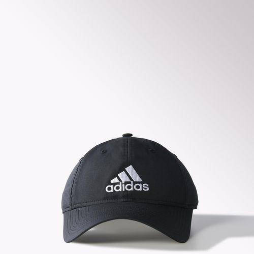 a1ed54e53a1 Performance Logo Cap - Black