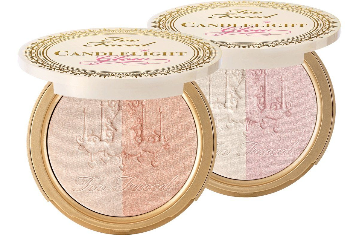 Too Faced Candelight Glow Candlelight glow, Highlighter
