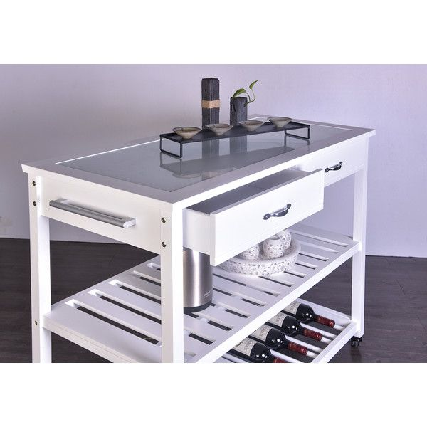 Shop Wayfair for Kitchen Islands & Carts to match every