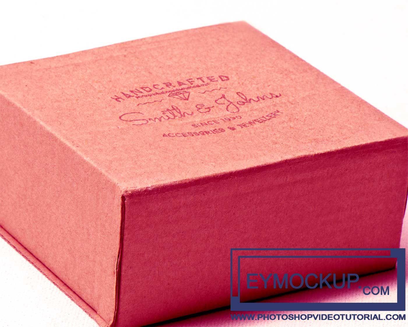 Download Free Realistic Box Logo Mockups Branding Download Downloadpsd Free Freemockup Freepsd Freebie Logomockups Moc Logo Mockup Mockup Free Psd Free Mockup