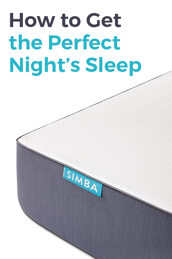 Get The Comfort Of Foam With The Support Of 2 500 Patented Conical Pocket Springs Simba S Perfectly Engineered 5 Layered Hybrid Mattress Is Mattress Sleep Best Mattress