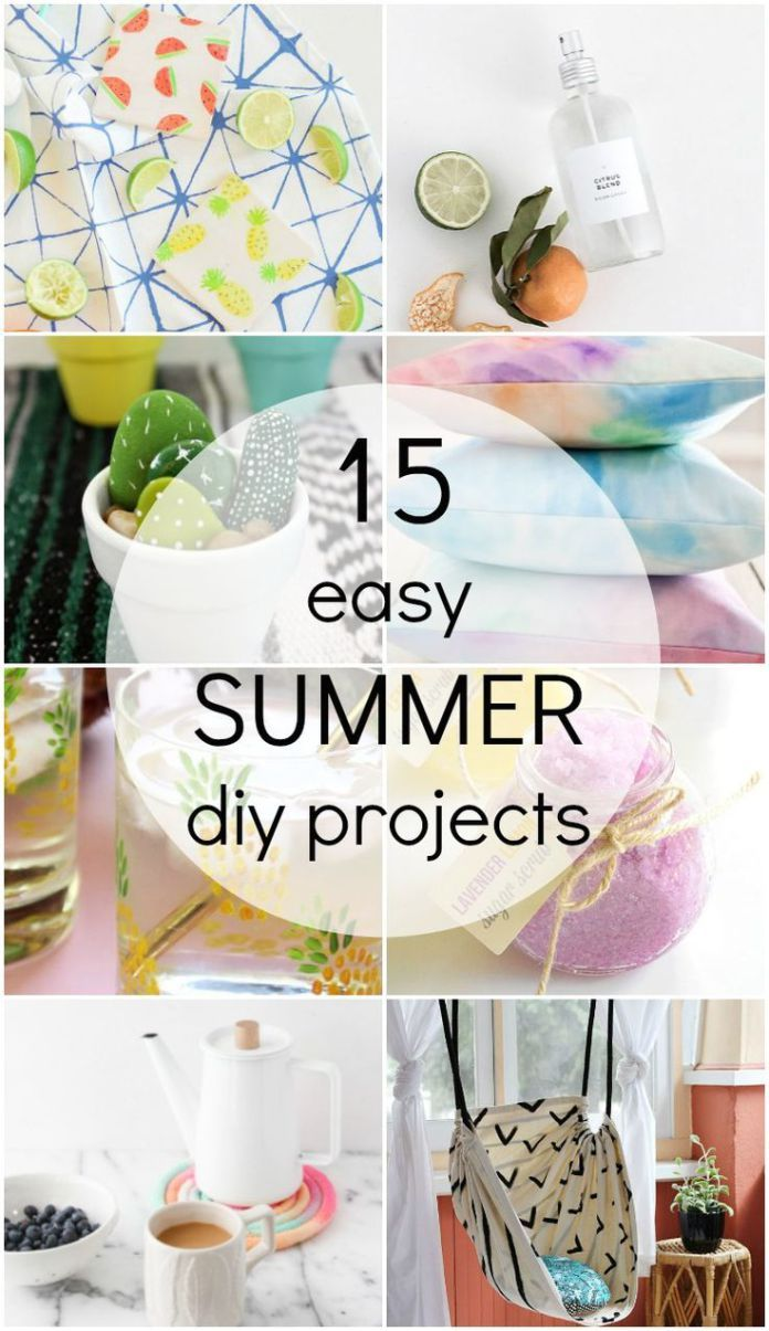 Diy Crafts Ideas : THE BEST collection of diy projects for this ...
