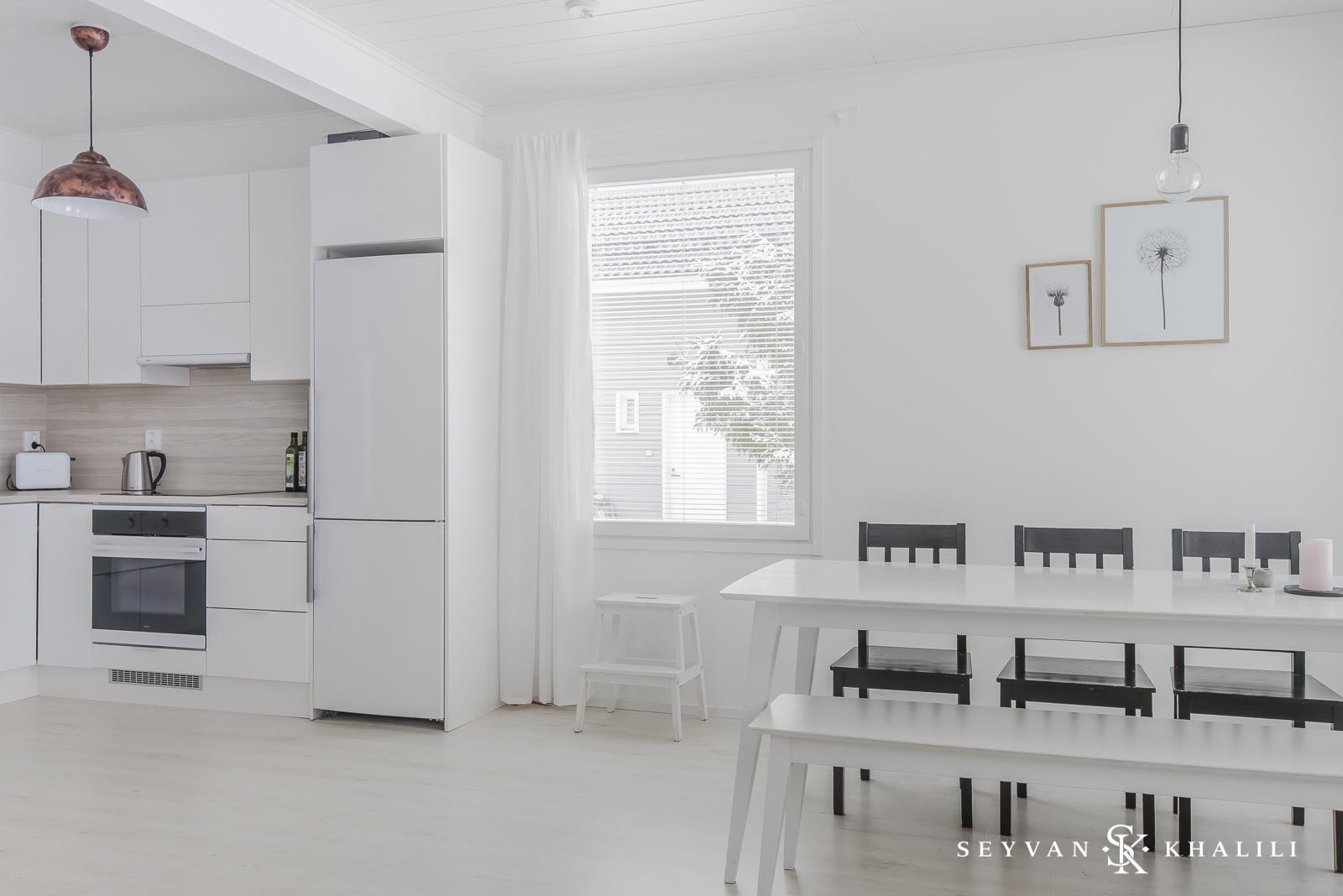 Myydään Paritalo 3 huonetta - Vantaa Matari Pohjantähdentie 20 - Etuovi.com 9913105